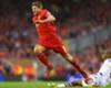Pour Gerrard, Liverpool a eu de la chance