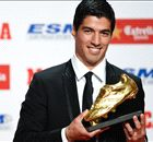 Does Suarez deserve Ballon d'Or nomination?