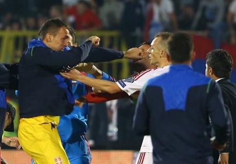 L'Albanie fait appel après le succès accordé à la Serbie