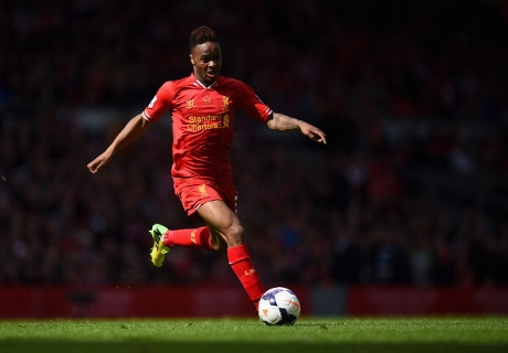 Liverpool must take care of Sterling