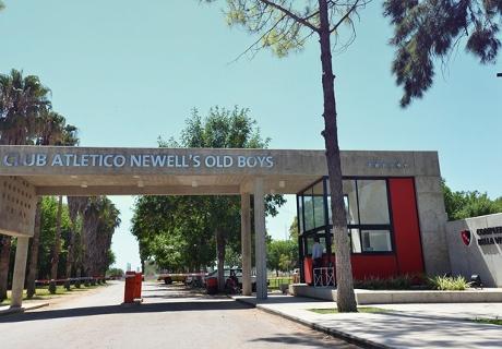 La donación de Bielsa a Newell's