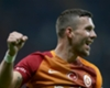 VIDEO: Podolski drives tractor around Galatasaray's training ground