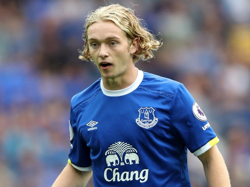 Everton prolonge sa pépite Tom Davies