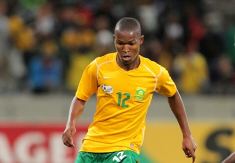Match Report: S Africa 0-0 Congo
