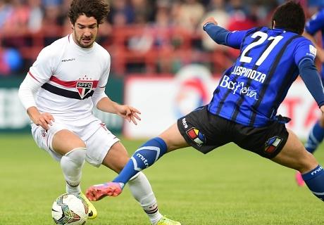 QPR veut Alexandre Pato