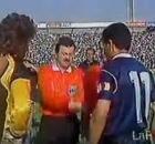 #Superclásico: Con árbitro uruguayo