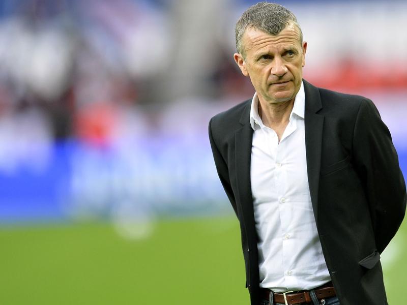 """OL, Prêcheur tacle Patrice Lair : """" Paris, dès la 45ème et 5 secondes, joue les tirs au but"""""""