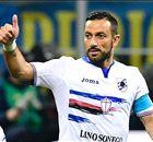REPORT: Quagliarella penalty downs Inter