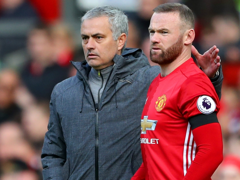 Future Man Utd manager? Rooney reveals coaching ambition