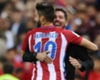 Simeone champions 'huge' Carrasco improvements