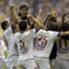 El equipo paraguayo hizo historia.