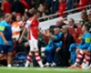 Arsenal, Ozil absent six semaines
