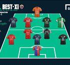 TPL Best XI 2014 : ประจำสัปดาห์ที่ 33
