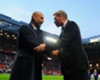 Guardiola reveals United desire
