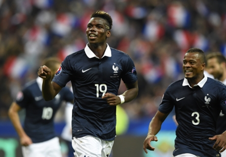 Pogba: I want to be world's best