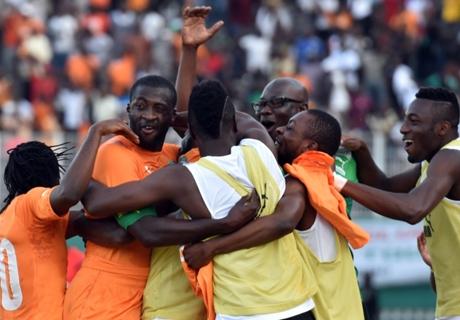 Cote d'Ivoire-Cameroun (0-0), la Cote d'Ivoire passe en tremblant