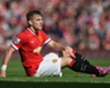 United defender Shaw out for 'a few weeks'