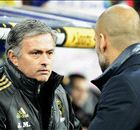 The story behind Pep's Mourinho rant