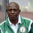 Stephen Keshi in charge of Nigeria