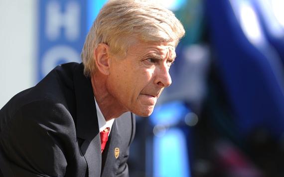 """Wenger: Chelsea-Pleite """"traumatisierend"""""""