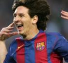 GALERÍA: Messi en Barcelona, año a año