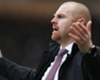 Dyche: I wouldn't get Arsenal job