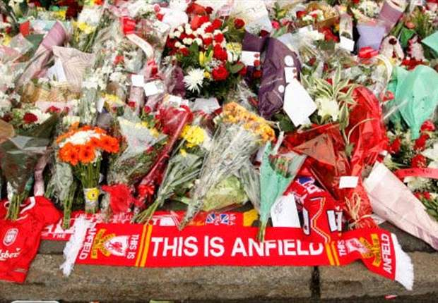 Liverpool united: Reds players, manager & supporters come together for 23rd anniversary of Hillsborough disaster