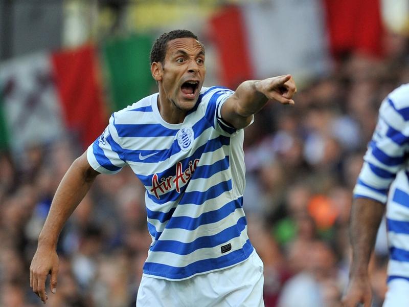 Ultime Notizie: Rio Ferdinand pronto a dire stop: