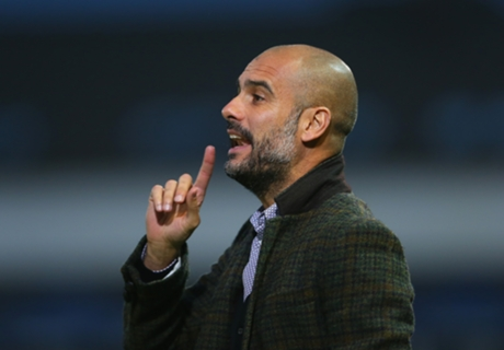 Guardiola: Totti is phen