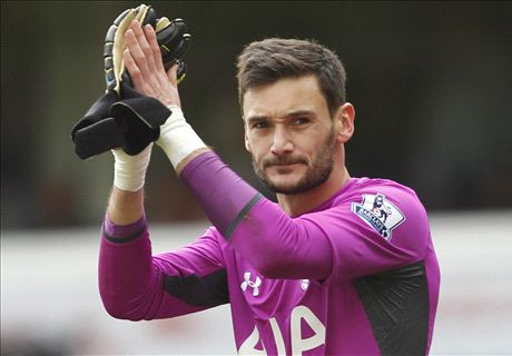 Transfer Talk: Arsenal in Lloris bid