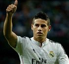 Hit or miss? James to Real Madrid