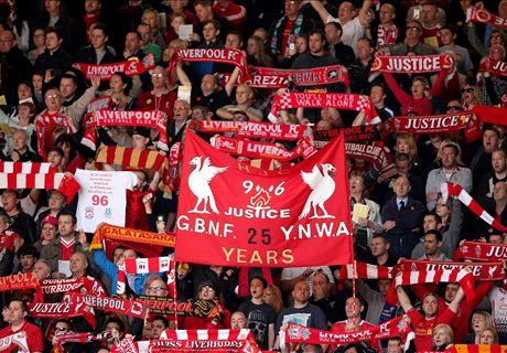 LIVE: Liverpool vs. Arsenal