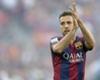 El Barcelona querría renovar a Jordi Alba