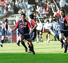 #Superclásico: El gol de último triunfo azul