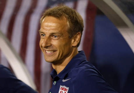 USA : Le patron de MLS contre-attaque Klinsmann