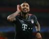 """Vidal: """"In CL sarà l'anno del Bayern"""""""