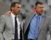 Roger de Sa would gladly assist Stuart Baxter at Bafana Bafana