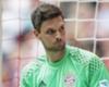 Bayern keeper fulfils dying boy's wish