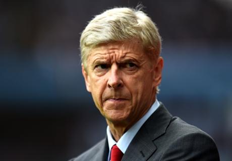 Wenger salutes Arsenal