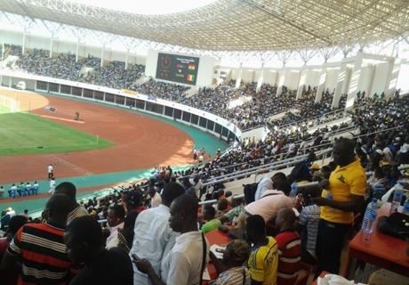 CAN, Le Ghana et l'Afrique du Sud ont été sollicités par la CAF