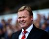 Koeman dismisses Netherlands talk
