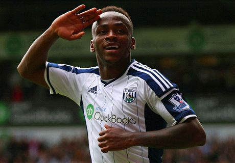 Transfer Talk: Liverpool want Berahino