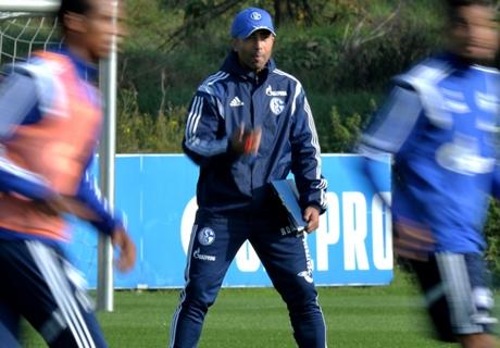 Di Matteo Akan Maksimalkan Schalke