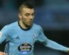 Aspas extends Celta contract
