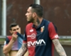 Genoa's Pinilla given five-game ban for slapping referee