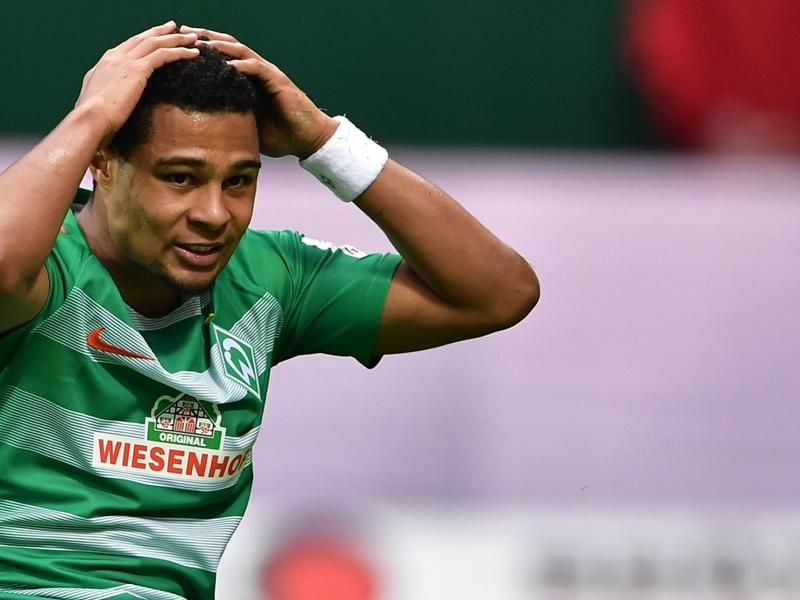 RUMEUR - Werder Brême, Gnabry vers Dortmund ?