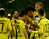 Borussia Dortmund 3 Hamburg 0: Castro, Kagawa and Aubameyang see-off toothless visitors