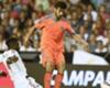 André Gomes sigue sin entrenarse en Valencia