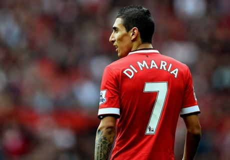 Di Maria is the PL's new leading man
