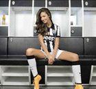GALERÍA: Laura Barriales, la bellísima hincha de la Juventus